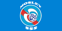 Mosley 555 Maillots de Collection
